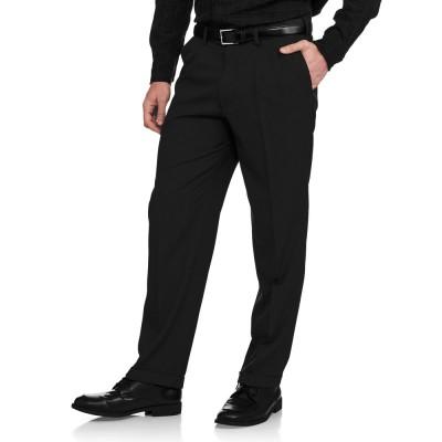 bf5d3ceeb5 Atlanta férfi nadrág - Fekete
