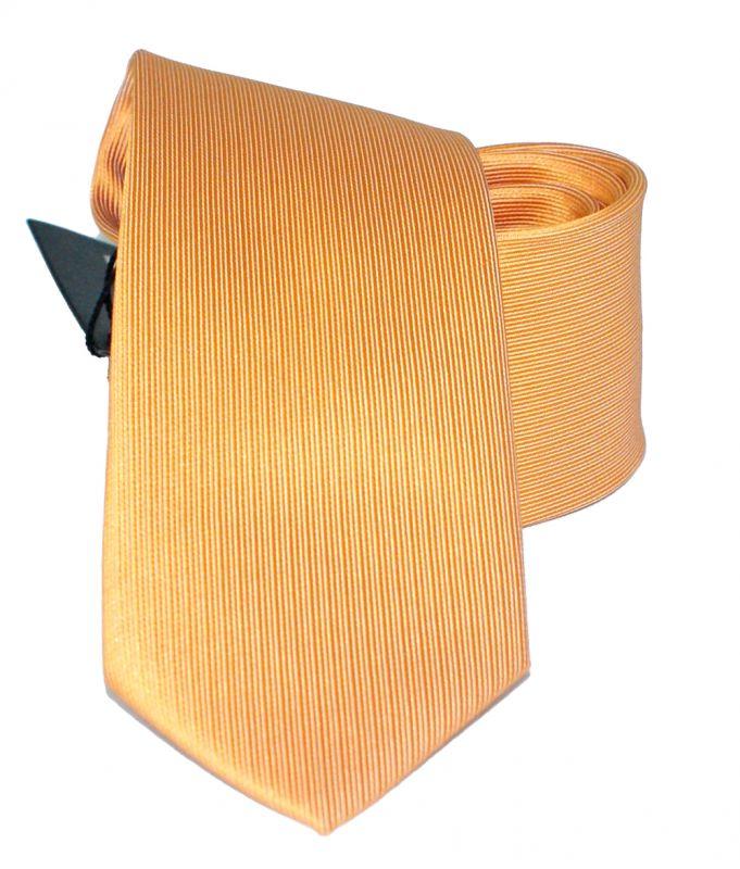 Goldenland gyerek nyakkendő - Pasztell narancs