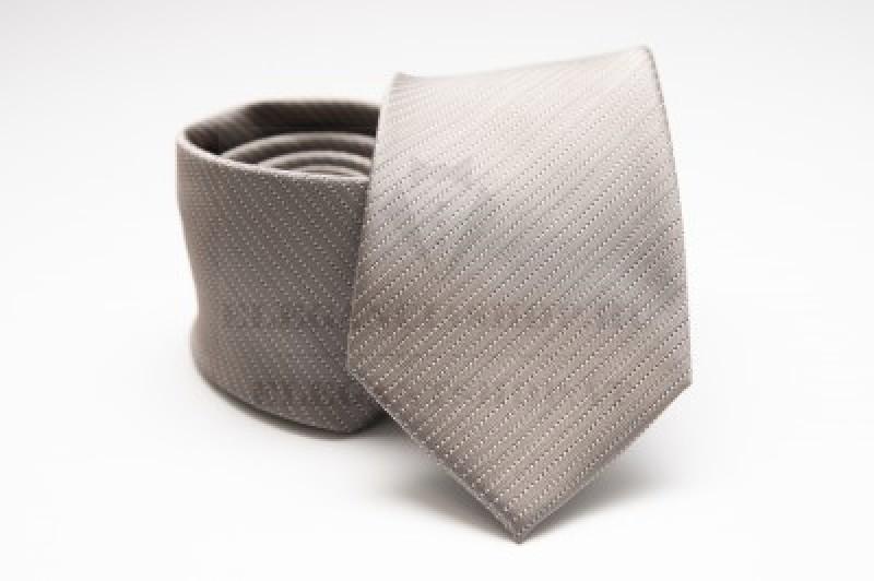 Prémium nyakkendő - Natur