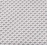 Prémium selyem nyakkendő - Halványszürke