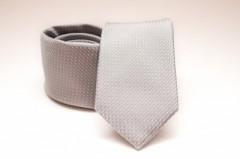 Prémium selyem nyakkendő - Bézs