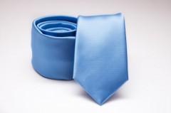 Prémium slim nyakkendő - Világoskék