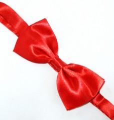 Csokornyakkendő - Piros