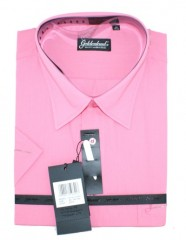 Goldenland rövidujjú ing - Pink