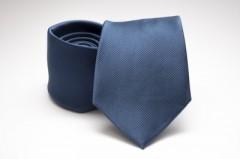 Prémium nyakkendő - Farmerkék