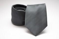 Prémium nyakkendő - Grafit