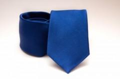 Prémium nyakkendő - Királykék
