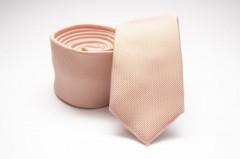 Prémium slim nyakkendő - Púder