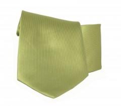 Goldenland nyakkendő - Almazöld Akciós