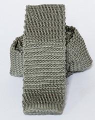 Prémium kötött nyakkendő - Khaky Kötött nyakkendők