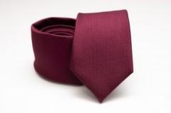 Prémium selyem nyakkendő - Violett