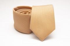 Prémium selyem nyakkendő - Púder