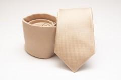 Prémium selyem nyakkendő - Halványrózsaszín Egyszínű
