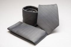Prémium nyakkendő szett - Grafit