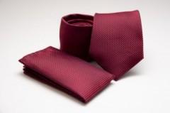 Prémium nyakkendő szett - Burguni Szett