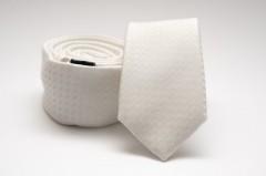 Prémium slim nyakkendő - Pezsgő