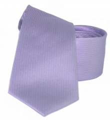 Goldenland slim nyakkendő - Orgonalila