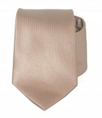 Goldenland slim nyakkendő - Drapp
