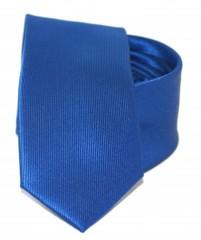 Goldenland slim nyakkendő - Királykék