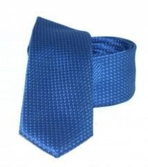 Goldenland slim nyakkendő - Kék