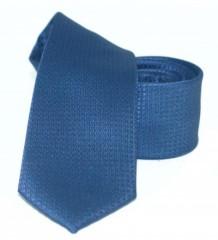 Goldenland slim nyakkendő - Farmerkék