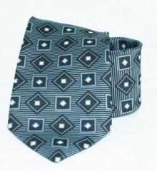 Roy  nyakkendő - Szürke mintás