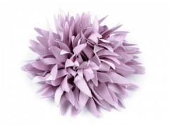 Rózsa kitűző - Orgonalila