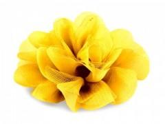 Szifon virág - Sárga