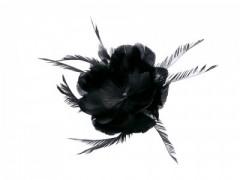 Toll bross - Fekete