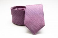 Prémium selyem nyakkendő - Ibolya