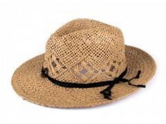 Nyári szalma kalap - Barna Kalap, Sapka