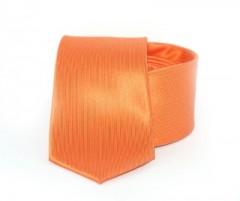 Goldenland slim nyakkendő - Narancssárga
