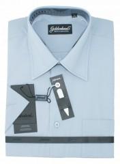 Goldenland rövidujjú ing - Szürke
