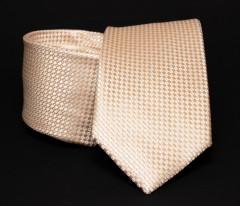 Prémium nyakkendő -  Arany mintás Aprómintás nyakkendő