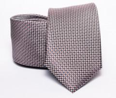 Prémium nyakkendő - Natur mintás