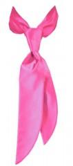 Zsorzsett női nyakkendő - Pink