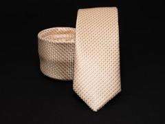Prémium selyem selyem nyakkendő - Arany Selyem nyakkendők