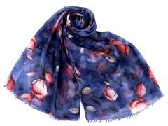 Sál rózsás - Kék