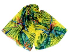 Tropic Sál - Sárga