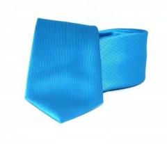 Goldenland slim nyakkendő - Tűrkízkék