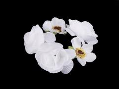 Hajgumi virággal
