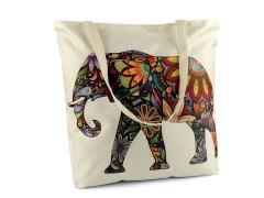 Női textil táska
