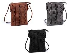Kis női vágott mintával Női táska, pénztárca