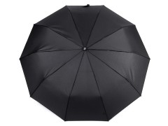 Kilövős összerakható férfi esernyő bőr markolattal Férfi esernyő,esőkabát