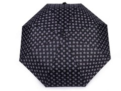 Férfi mintás automata esernyő Férfi esernyő,esőkabát