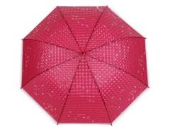 Női kilövős esernyő csillagkép Női esernyő,esőkabát