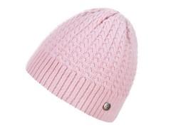 Női téli sapka - Rózsaszín