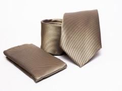 Prémium nyakkendő szett - Arany Szettek