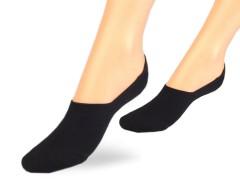 Rövid pamut zokni  - 2 pár