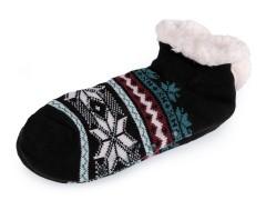 Téli zokni rövid